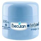 Krema za djecu Becutan 100 ml