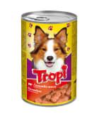Tropi govedina hrana za pse 1250 g