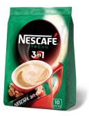 Kava instant Nescafe classic 3in1 strong 180 g