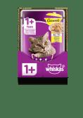 Whiskas casserole piletina 85 g