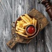 Картофель супер-кранч (150\50г)