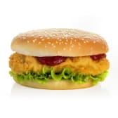 Чілі бургер