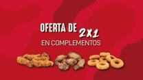 2X1 Complementos