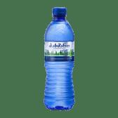 """არაგაზირებული მინერალური წყალი """"ბახმარო"""" 0.5ლ"""