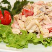 Теплий салат Тревізо (250г)