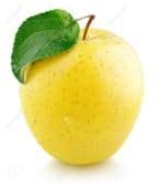 ვაშლი გოლდენი 0,5 - Apple Golden 0,5