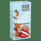 Rude Health გრანოლა ნაკლები შაქრით (400 გრ)