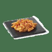 King Supreme (+ Cheddar Bacon Cebolla) Promoción