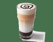 Chocolate Latte Macchiato