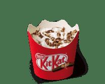 Mini McFlurry® KitKat