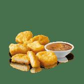 6 Chicken McNuggets