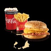 McMenu Gran Crispy McBacon Chicken