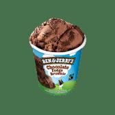 Ben & Jerry,s Chocolate Fudge