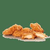 Delicias de Pollo x4