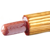 Хот-дог XXL із класичною сосискою