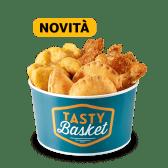 Tasty Basket