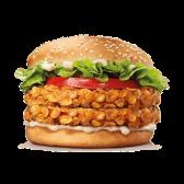 Doble Crispy Chicken® Promoción