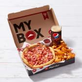 My Box