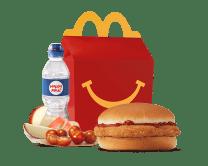 Chicken Burger Kids