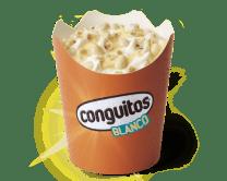 McFlurry® Conguitos Blancos con Caramelo