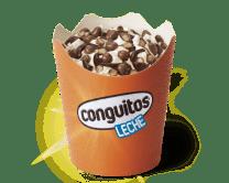 McFlurry® Conguitos con Chocolate Blanco