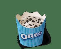 Mini McFlurry® Oreo