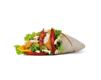 McWrap® Chicken & Bacon