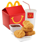 Happy Meal McNuggets™