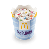 McFlurry Smarties