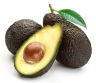 Aguacate Extra (2 Unidades - Peso Aprox 600 Grs)