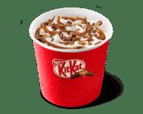 McFlurry® Kit Kat con Chocolate Blanco