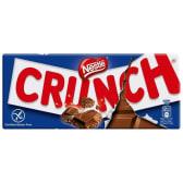 Tablete de Chocolate de Leite Crunch Crunch (emb. 100 gr)
