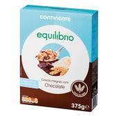Cereais com Chocolate Continente Equilíbrio (emb. 375 gr)