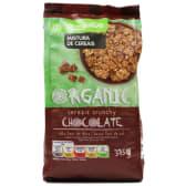 Mistura Cereais Chocolate Biológico Área Viva (emb. 375 gr)