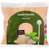 Queijo Mozzarella Continente (emb. 125 gr)