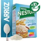 Nestum Arroz Sem Glúten Nestlé (emb. 300 gr)