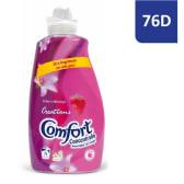 Amaciador Concentrado Creations Lírios & Morangos Comfort (74 + 2 doses)