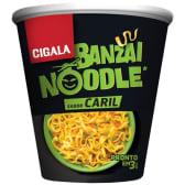 Noodle Caril Banzai Cigala (emb. 67 gr)