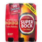 Super Bock (emb. 6 x 33 cl)