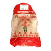 Frango Inteiro Continente (emb.  1300 gr (aprox.))