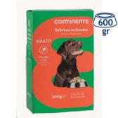 Rolinhos para Cão Recheados Continente (emb. 500 gr)