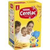 Farinha Láctea Cerelac (emb. 1 kg)