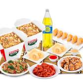 Gran Banquete Al Wok