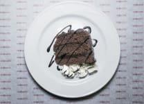 1 Gluten Free Chocolate Cake