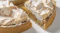 Пиріг яблучний (250г)