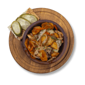 Оджахурі зі свининою (250г)