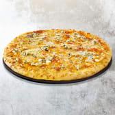 Pizza Quattro Formaggi Blat Stuffed Crust Ø mare