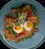Quinoa & Salmon (315г)