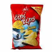 Čipi čips 140 g