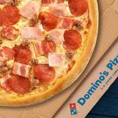 Pizza Mediana - Pecado Carnal